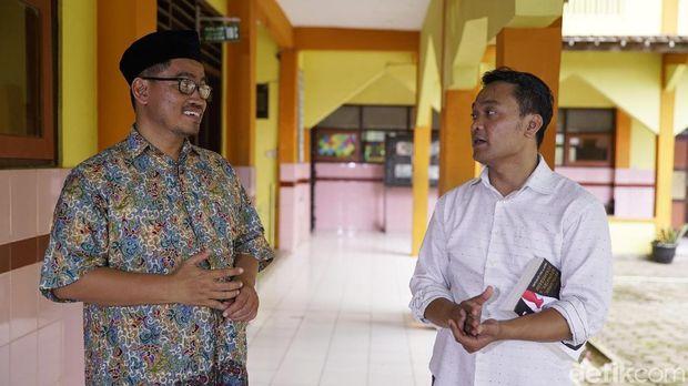Kesaksian Dua Guru Ngaji Jokowi