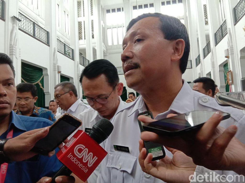 Operasional TPA Sarimukti akan Diperpanjang hingga 2023