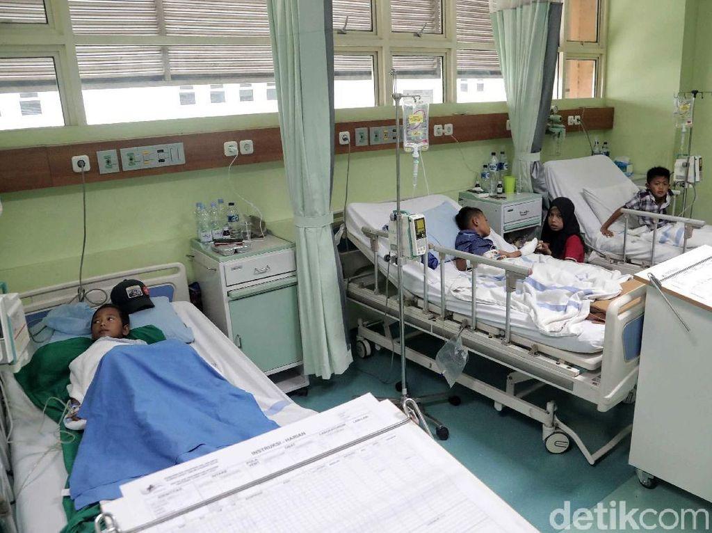 Yang Dikeluhkan Pasien Asuransi Kesehatan: Proses Konfirmasinya Lama