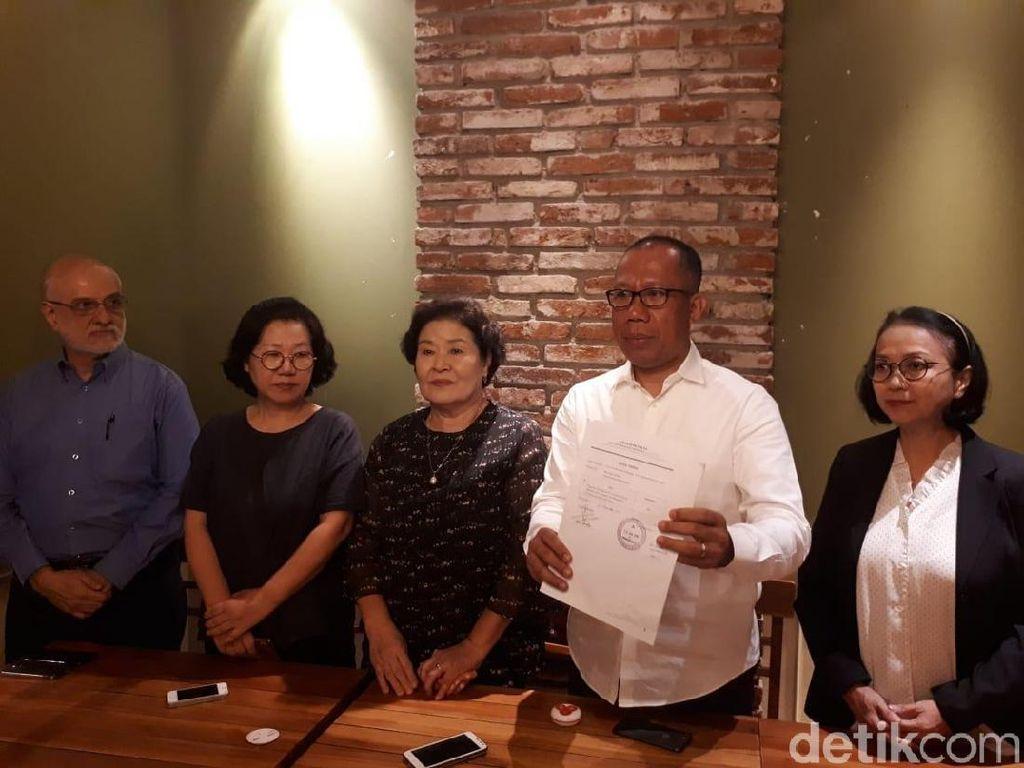 Nasabah Jiwasraya Surati Jokowi soal Tunggakan Polis