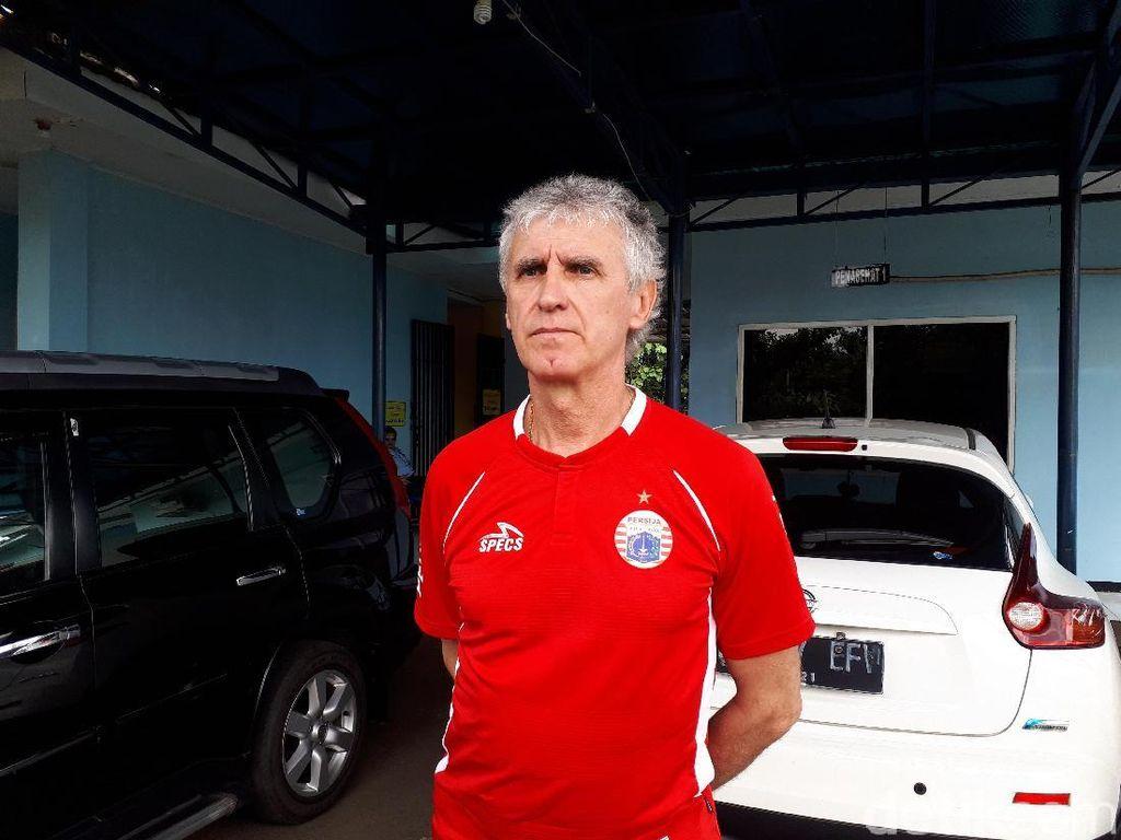 Kolev Buta Kekuatan Tira Persikabo di Babak 16 Besar Piala Indonesia