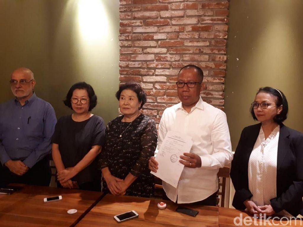 Tak Kunjung Dapat Klaim, Nasabah Jiwasraya Minta OJK Tanggung Jawab