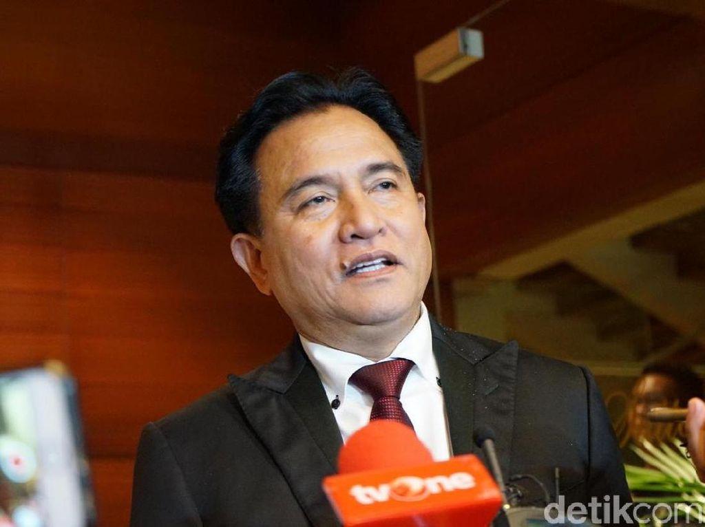 Tim Jokowi di MK Emoh Terpancing Isu Bank Syariah dan Dana Kampanye