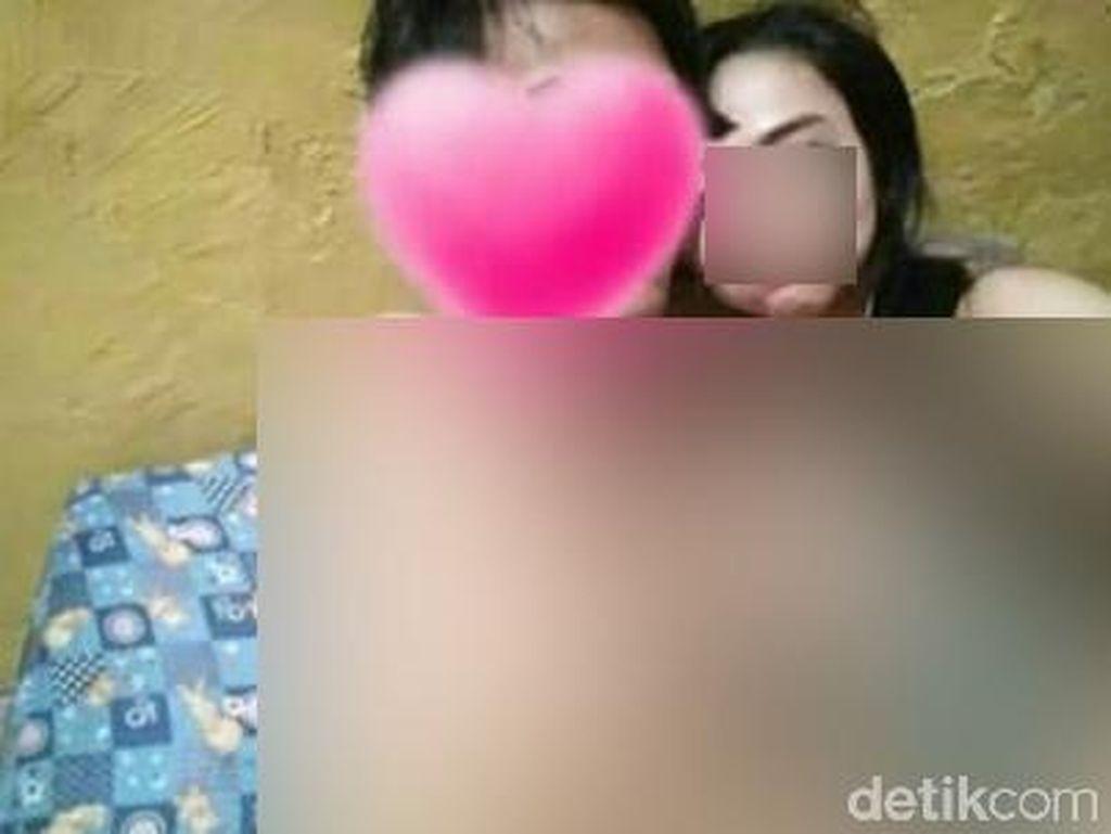 Polisi Dalami Keterlibatan Gadis di Video Syur yang Disebar Mantan