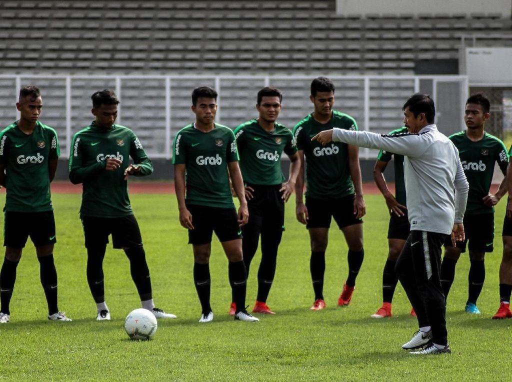 Modal Naik Ojol Bisa Nonton Langsung Piala AFF U-22 di Kamboja