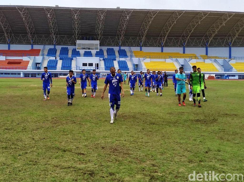 Siap-siap Hadapi Persiwa di Piala Indonesia, Persib Belanja 3 Pemain Lagi