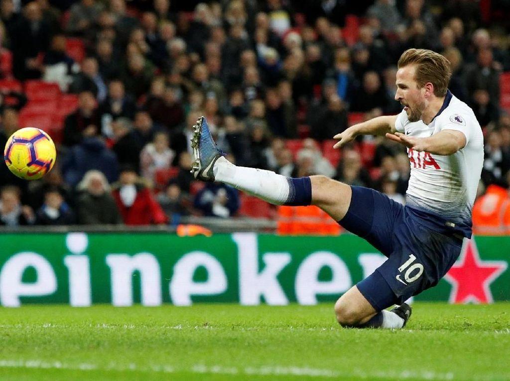 Bisa Apa Spurs Tanpa Kane?