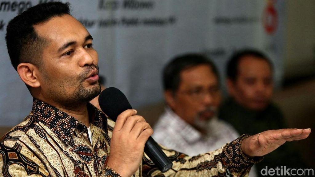 Mampukah Prabowo Menuntaskan Kasus Penculikan Aktivis 98?