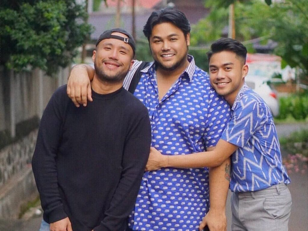 Usai Jalani Tes Urine, Ivan Gunawan: Saya Positif Hamil