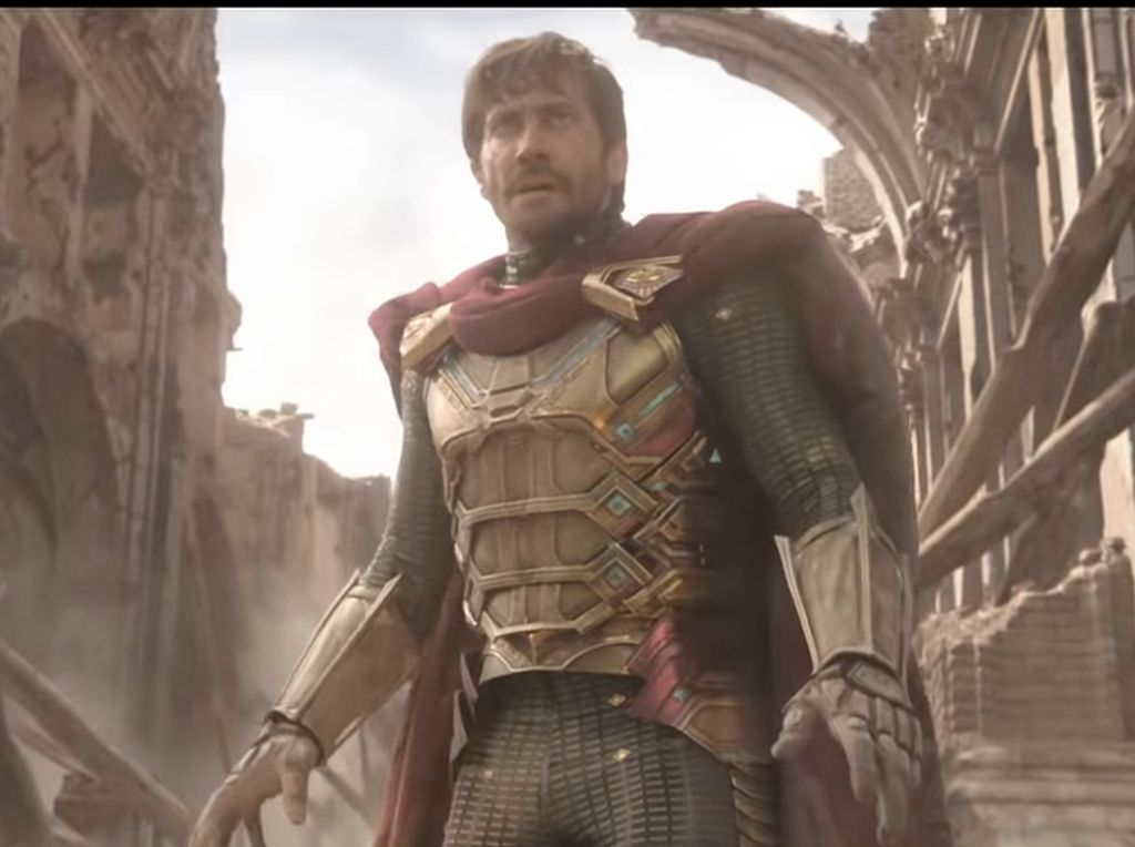 Mysterio Bakal Gabung di Avengers?