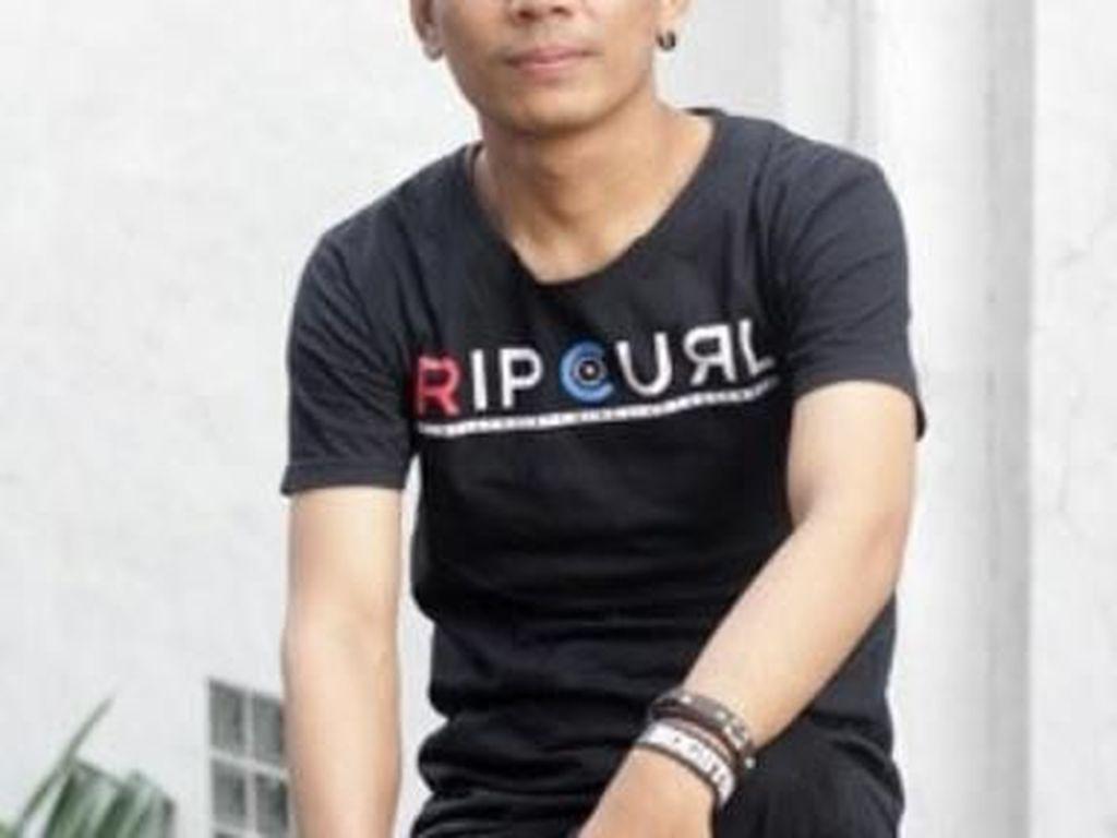 Aris Idol Ditangkap Polisi karena Sabu