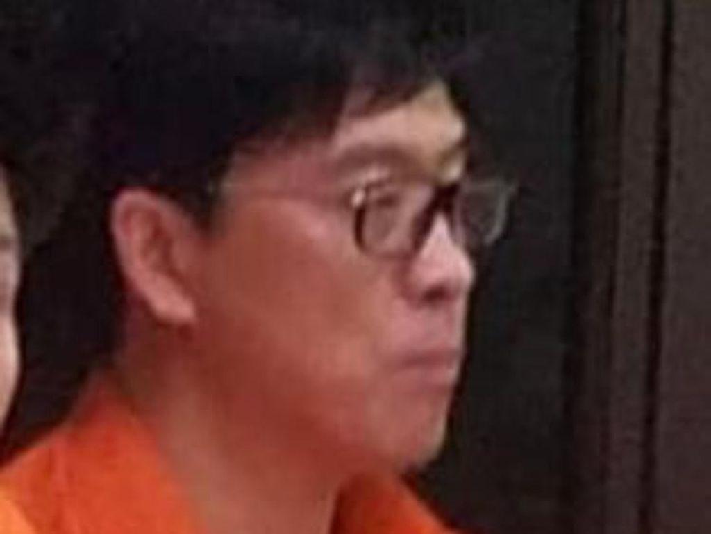 Heboh Pria Ngaku Mantan Kekasih Syahrini Ditangkap Polisi