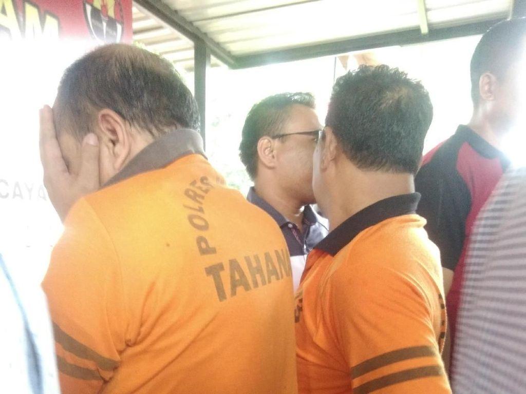 Geledah Kemenag NTB, Polisi Sita Dokumen soal Dana Rehab Masjid