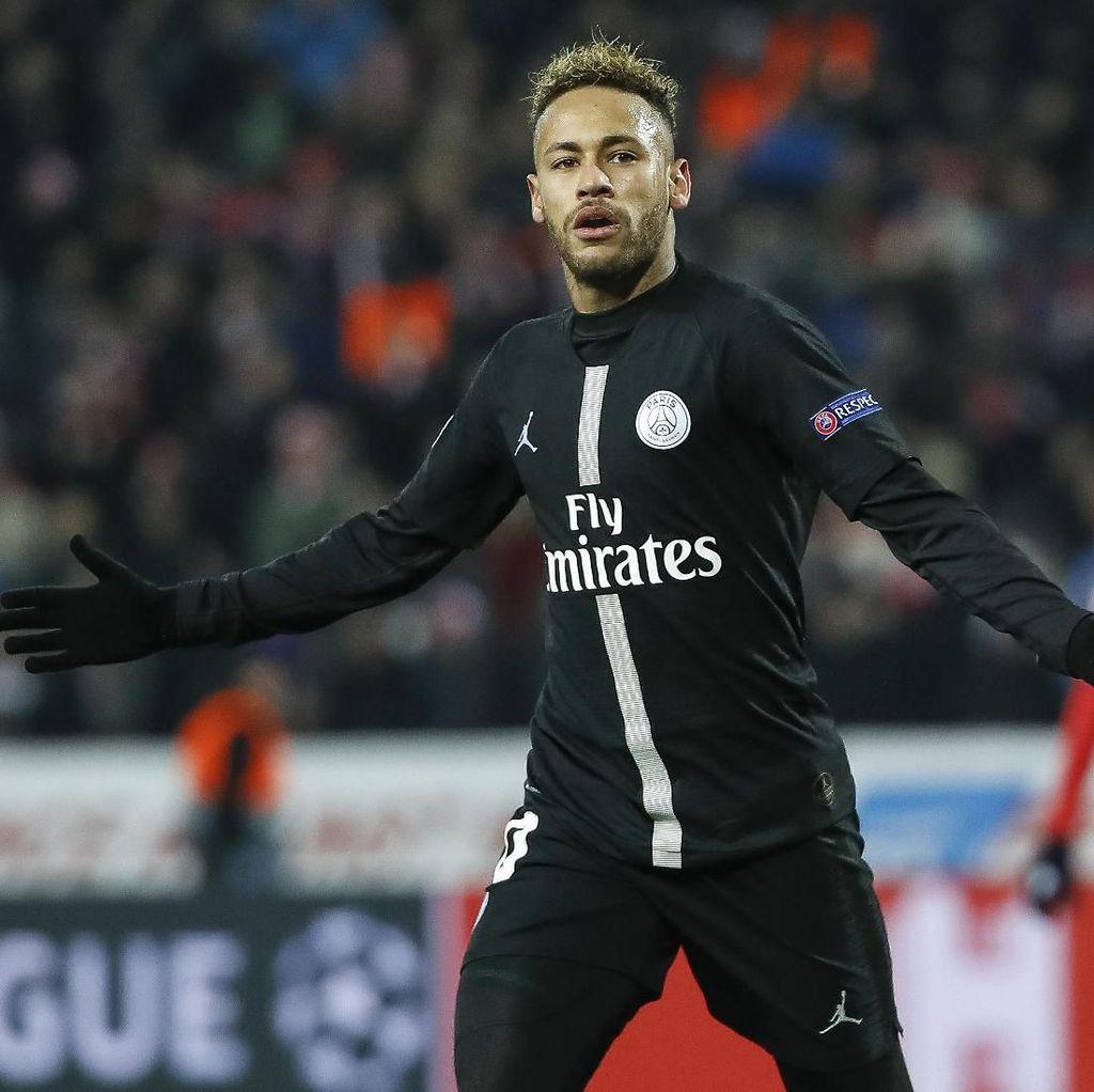 Neymar Setidaknya Bisa Memenangi 2 Ballon dOr