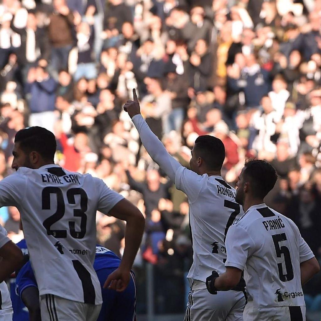Libur Telah Usai, Waktunya Mengejar Juventus Lagi