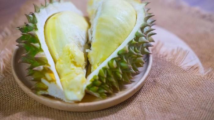 Bau durian menciptakan kepanikan siswa di di universitas Australia. Foto: istock