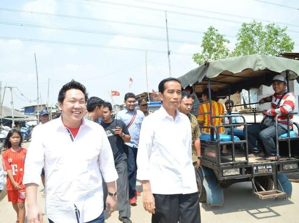Jokowi Diserang, PDIP Balas Sindir Posisi Amien Rais di PAN