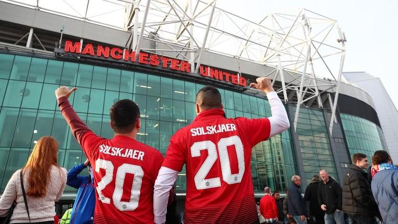 Efek Gila Solskjaer: Turis Manchester Meningkat Pesat