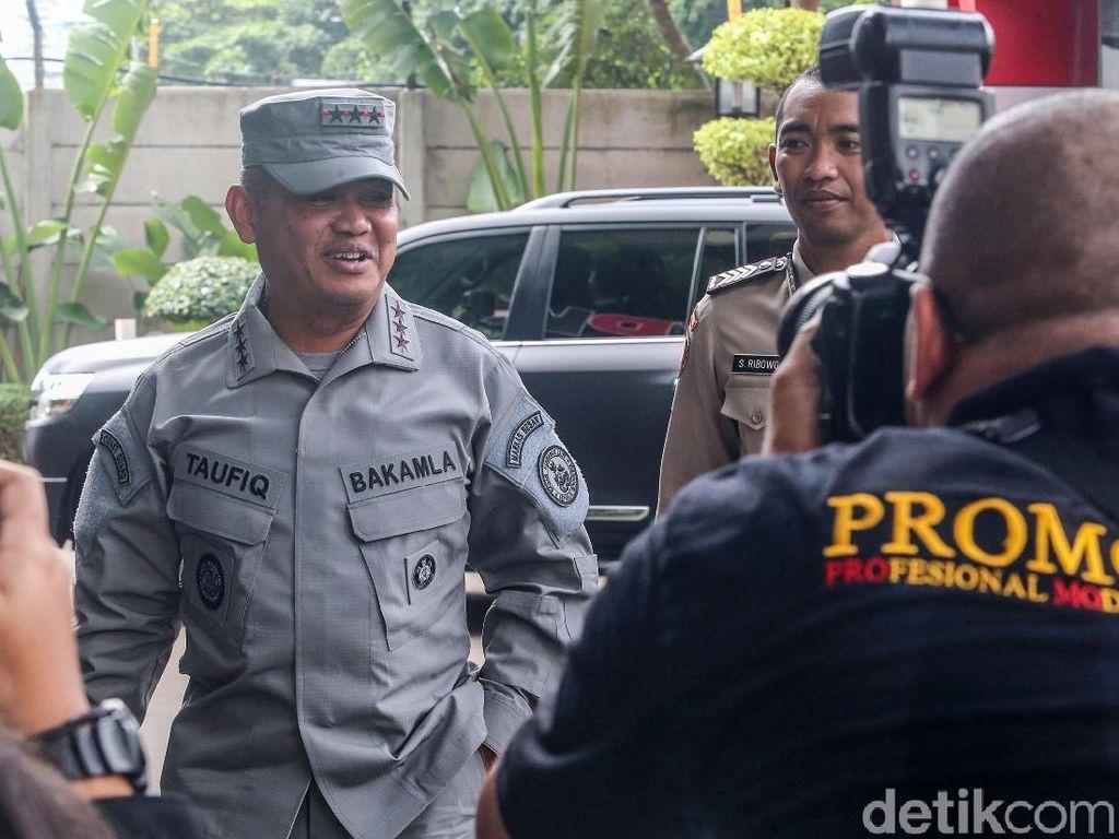 Jokowi Sudah Putuskan Kabakamla Baru Pengganti Lakdya A Taufiqoerrochman