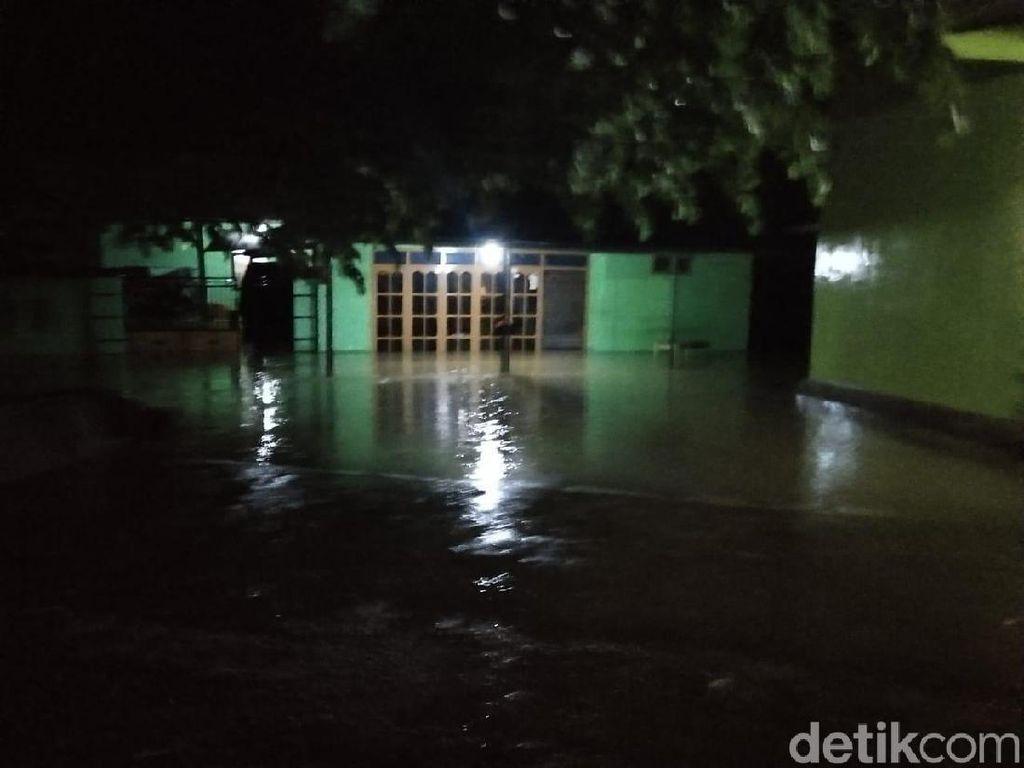 Beberapa Titik di Banyumas dan Cilacap Juga Terendam Banjir