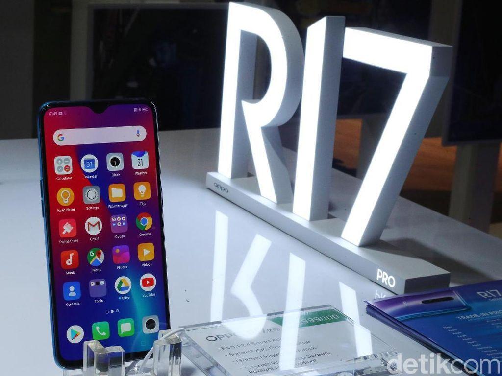 Sudah Siap Beli Oppo R17 Pro?
