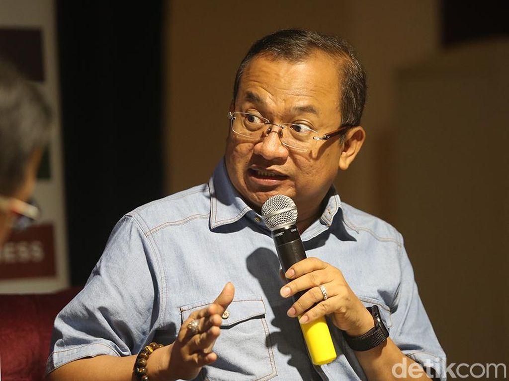 BPN Prabowo soal Buni Yani: Pejuang Demokrasi