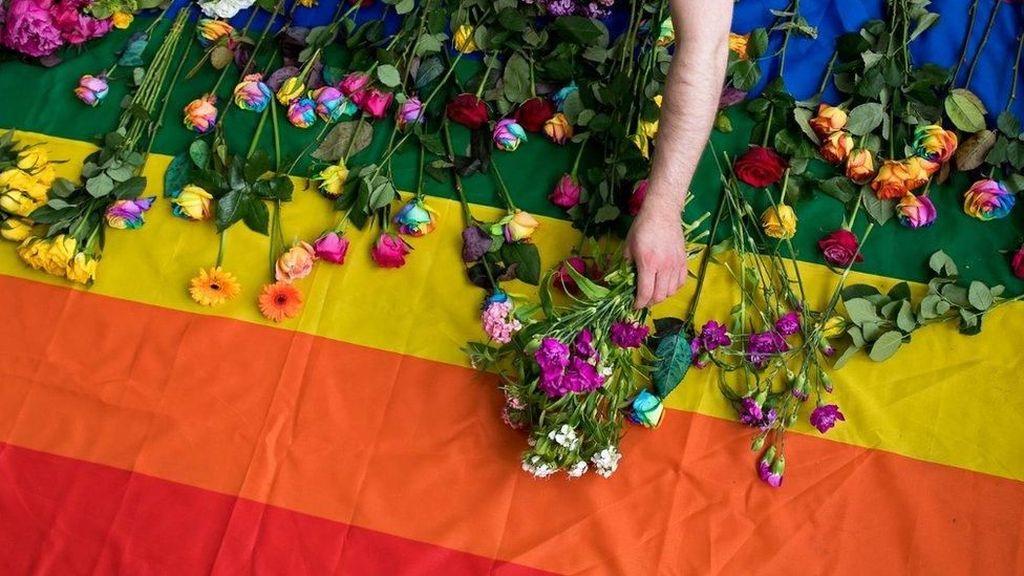 Belasan LGBT di Chechnya Ditahan, 2 Orang Tewas