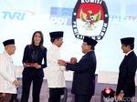 TKN Buka Survei Internal: Elektabilitas Jokowi 56%