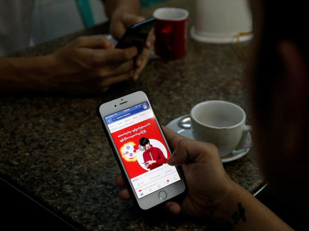 Para Mantan Petinggi Facebook yang Berbalik Jadi Musuh