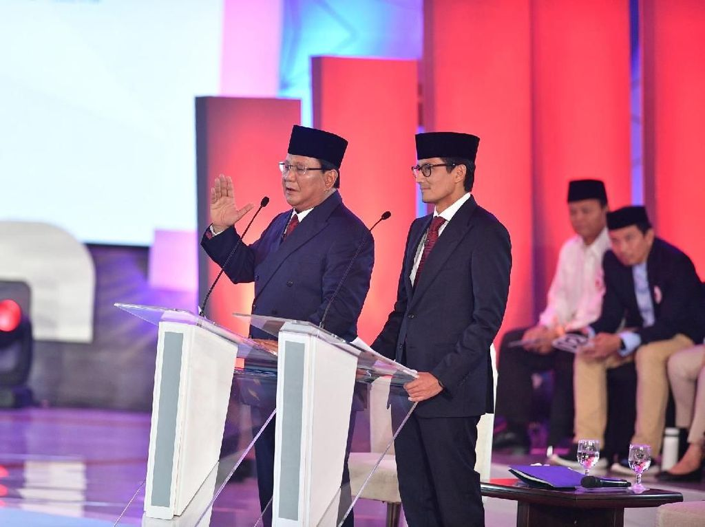 Gaji PNS Memang Kecil, Tapi Tunjangannya Gede Lho Pak Prabowo