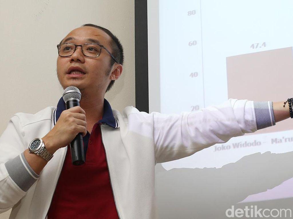 Yunarto Wijaya dan Keluarga Maafkan Pelaku yang Disuruh Membunuhnya