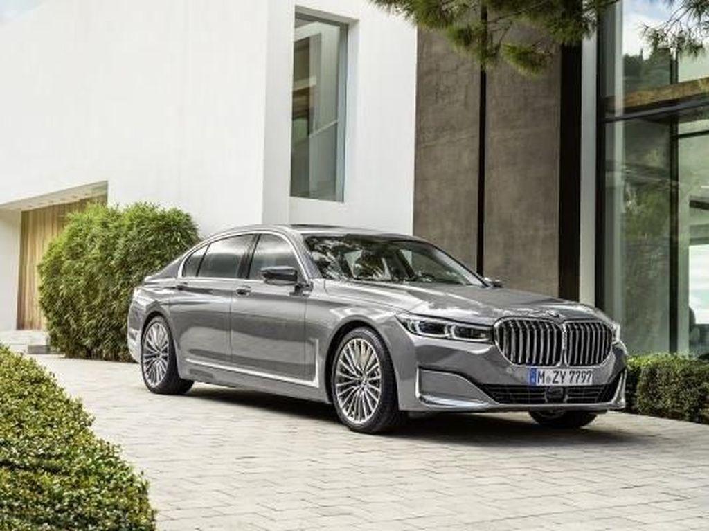 BMW Tawarkan Mobil Ini, Pak Presiden Mau Tidak?