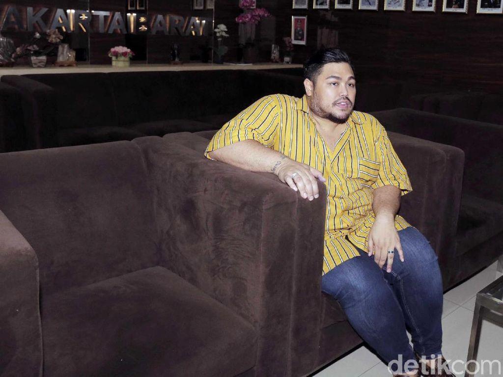 Ivan Gunawan dan Akhir Hayat Andre Jordan, Sang Mantan Asisten