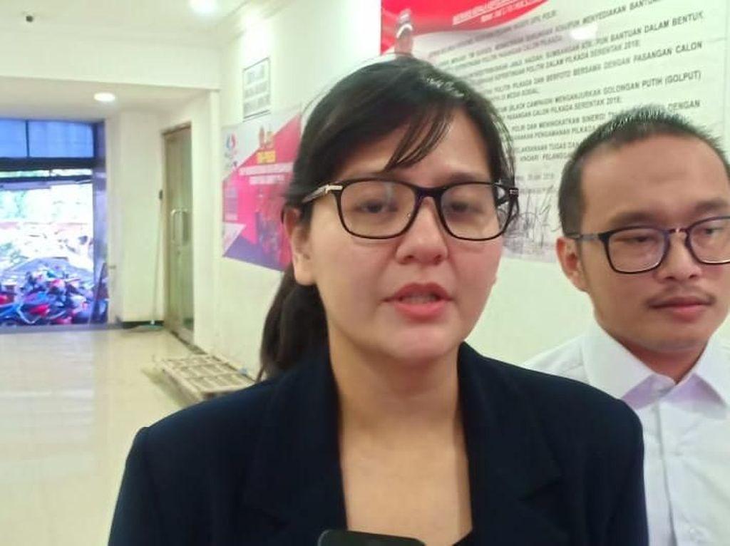 Dijadwalkan Jadi Saksi Sidang Mafia Bola, Ratu Tisha Tak Hadir
