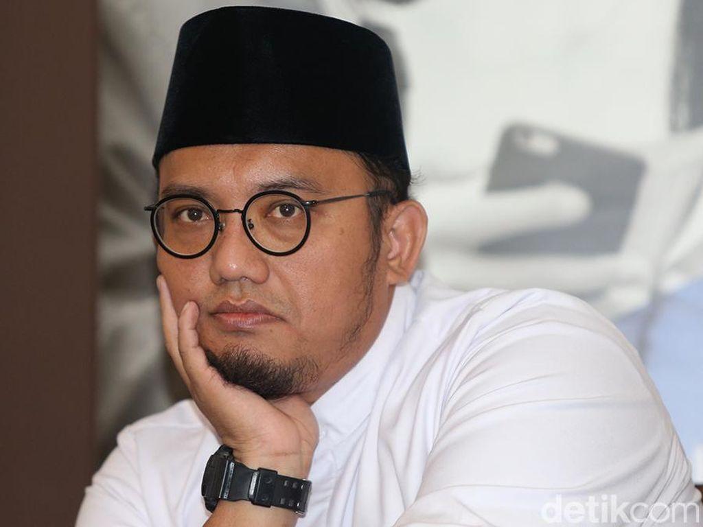 Dahnil: Dewan Pengawas Ditunjuk Presiden, Bagai Tempatkan KPK di Bawah KSP