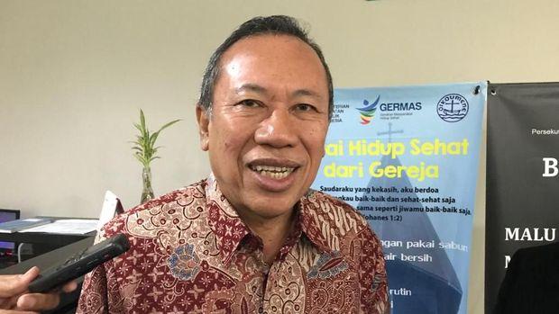 Prof Syafiq
