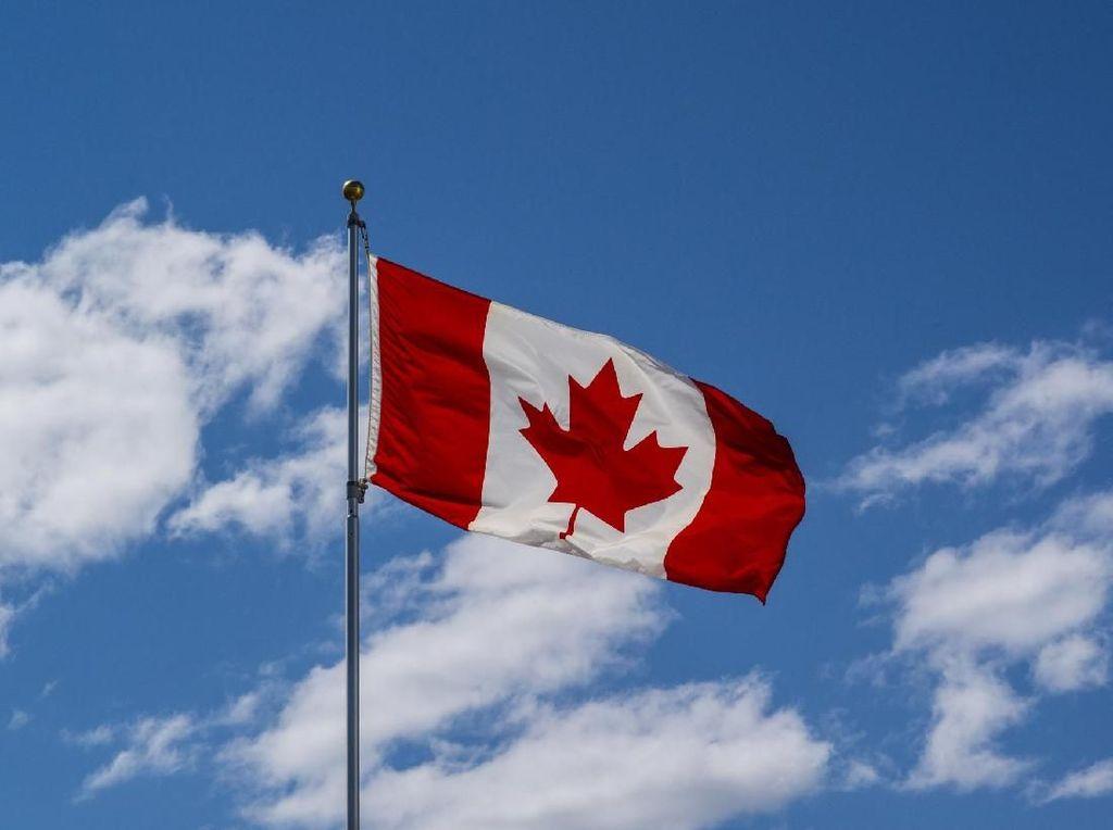 Lagi, Potongan Kaki Misterius Ditemukan di Pantai Kanada