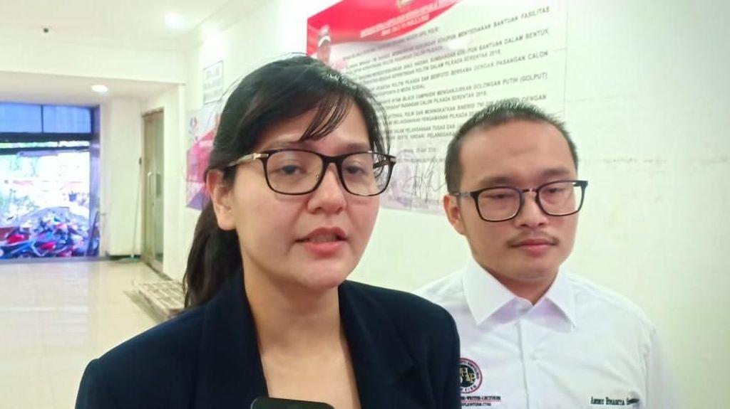 Diperiksa 9 Jam, Ratu Tisha Ditanya Soal Administrasi PSSI
