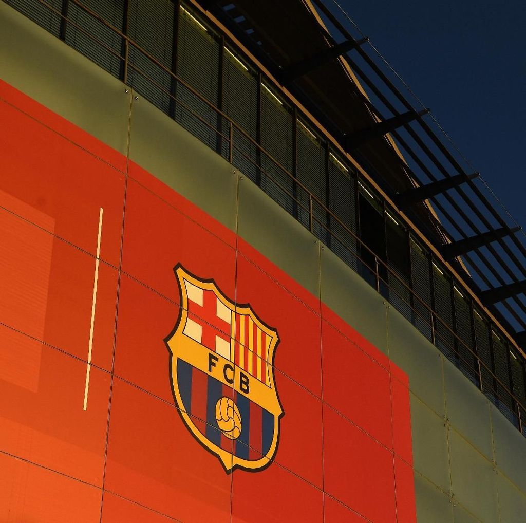 Barcelona vs Barca: Raksasa La Liga Protes Namanya Dipakai Pabrik Tekstil