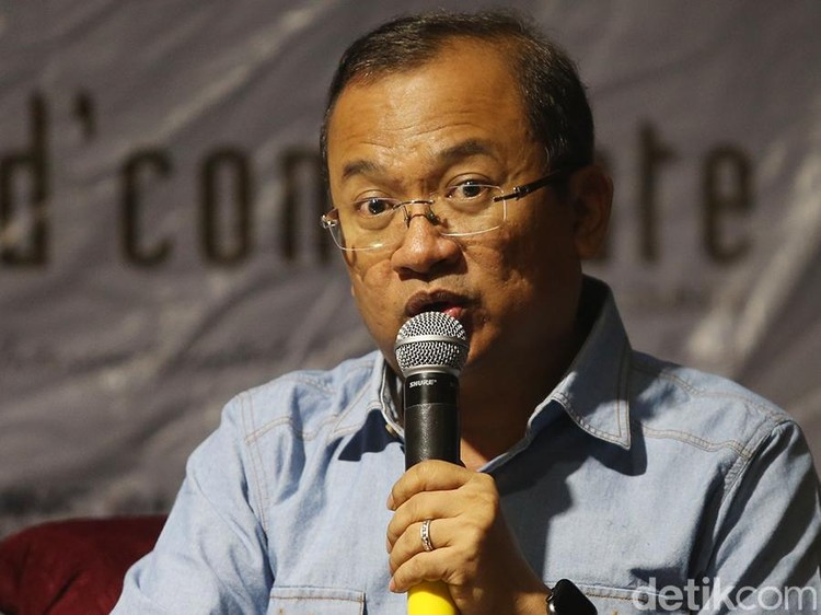BPN Prabowo Usulkan Konsep Debat Tarung Bebas