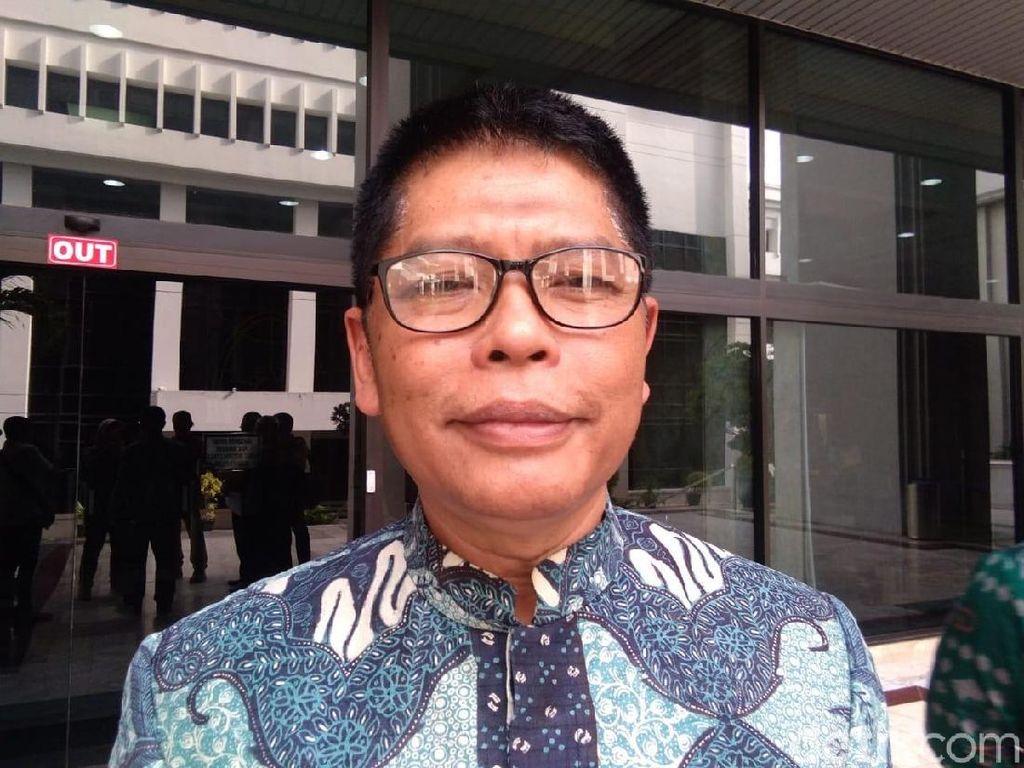 MA Tepis Pembangunan PN Semarang Pakai Duit Suap Bupati Jepara