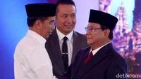 Harapan Ismed Sofyan untuk Presiden 2019-2024