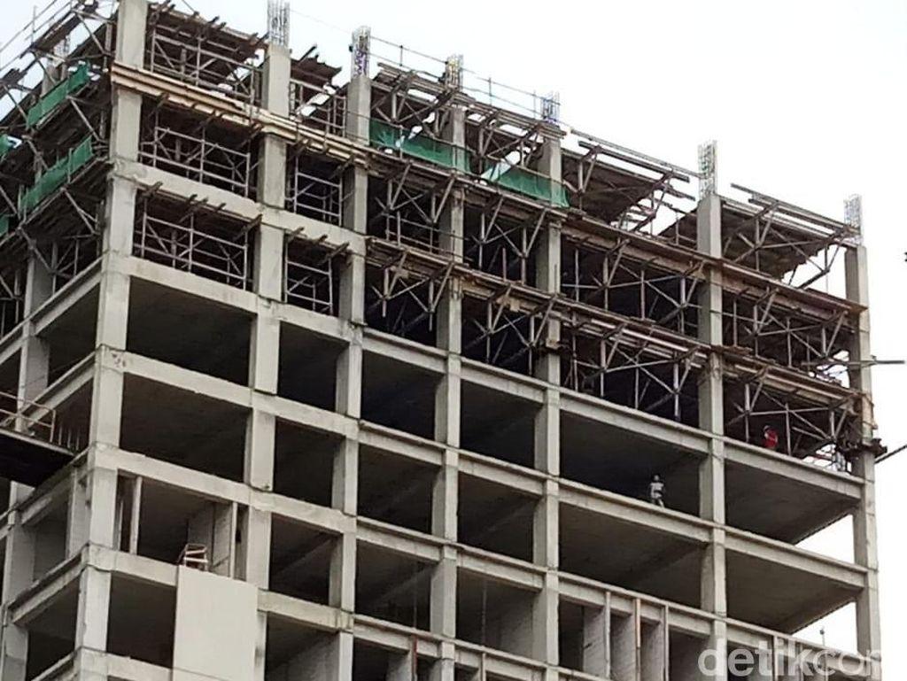 Cilangkap & Pulo Gebang Bakal Ada Rumah DP Rp 0, Tapak Apa Vertikal?