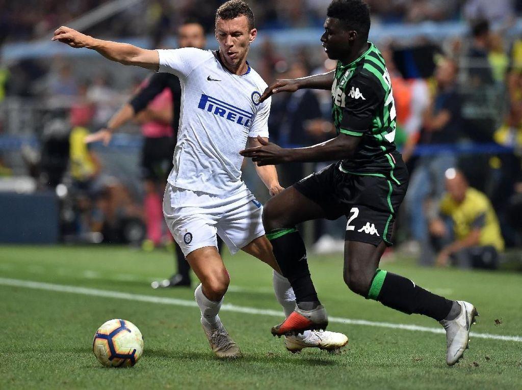Inter Vs Sassuolo: Nerazzurri Menghadapi Mimpi Buruknya