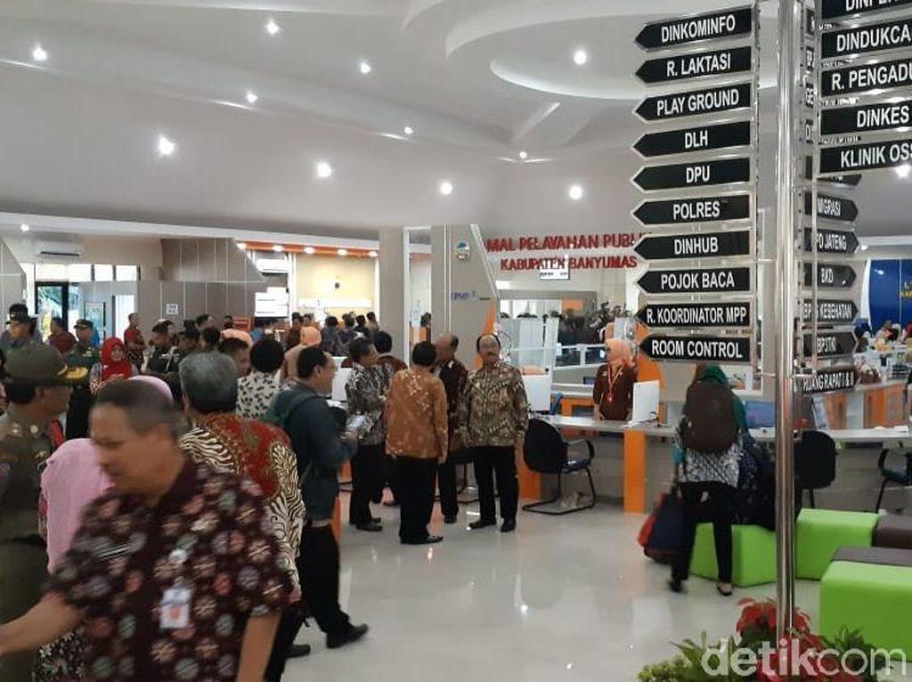 Kota Cimahi Bangun Mal Pelayanan Publik Senilai Rp 83 Miliar