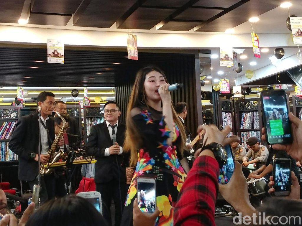 Lagunya Dibawakan Via Vallen, Band Indie Sukabumi Kaget Penciptanya Beda