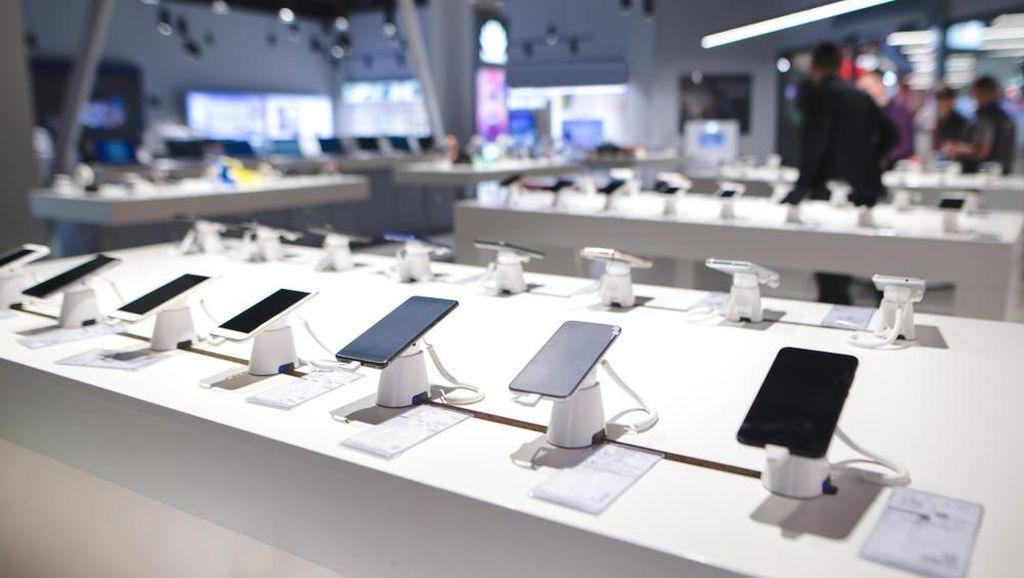 Mau Jualan Smartphone, Berapa Ya Modalnya?