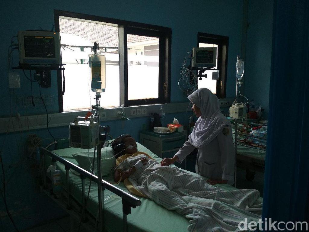 18 Hari, Pasien DB di Tulungagung Capai 179 Orang dan Dua Meninggal
