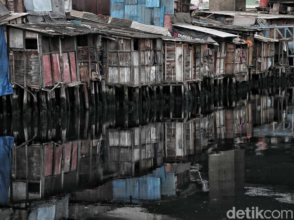 Cerita Surga dari Jakarta