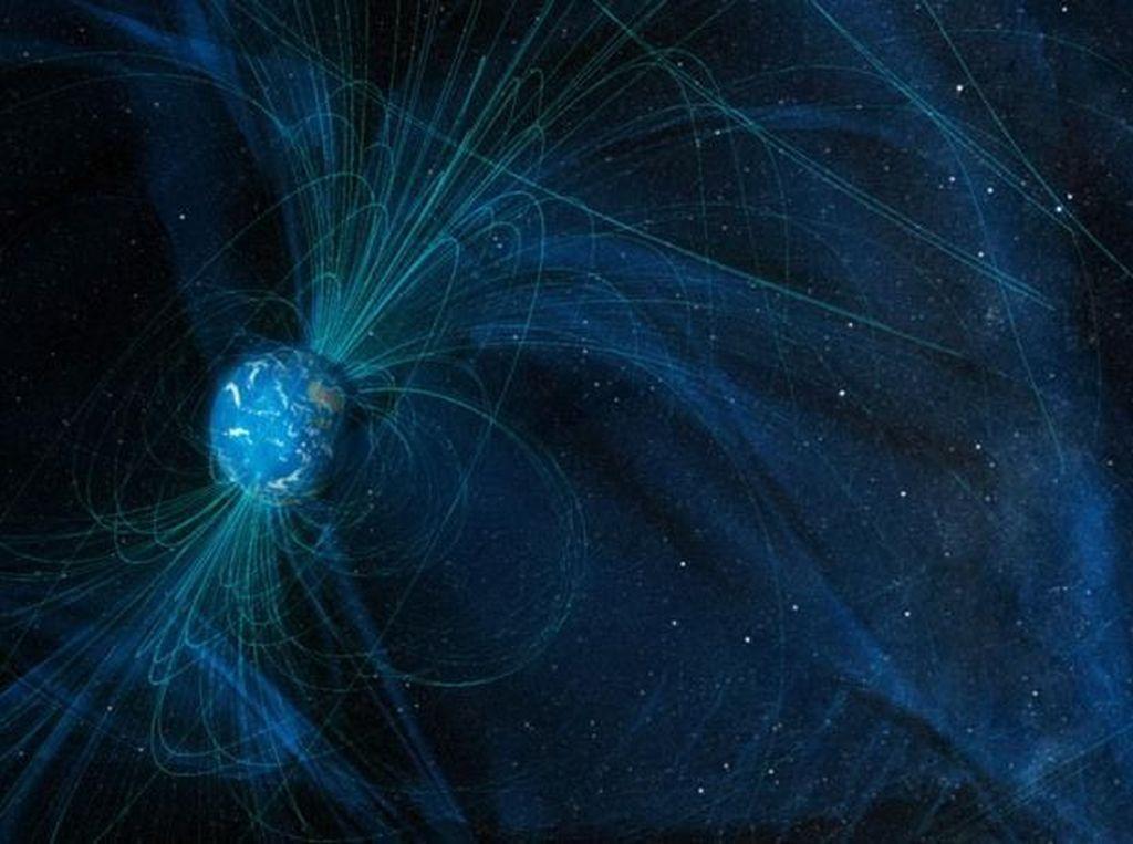 Medan Magnet Bumi Berubah, Apa Dampaknya Bagi Kita?